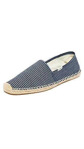 慣れるあそこスタンドSoludos Mens Original Classic Slip On Shoes