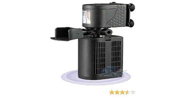FILTRO INTERIOR PARA ACUARIO 1000 L/H FILTROS INTERNO DE ACUARIO PECERA PECES: Amazon.es: Productos para mascotas