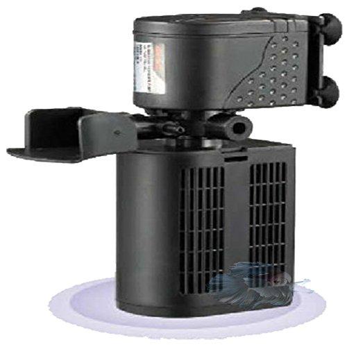 Filtro Interior para Acuario 1000 L/H FILTROS Interno DE Acuario PECERA Pe