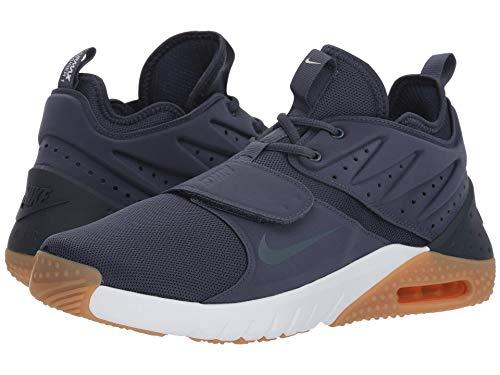 [NIKE(ナイキ)] メンズランニングシューズ?スニーカー?靴 Air Max Trainer 1 Thunder Blue/Black/Total Orange/White 11.5 (29.5cm) D - Medium
