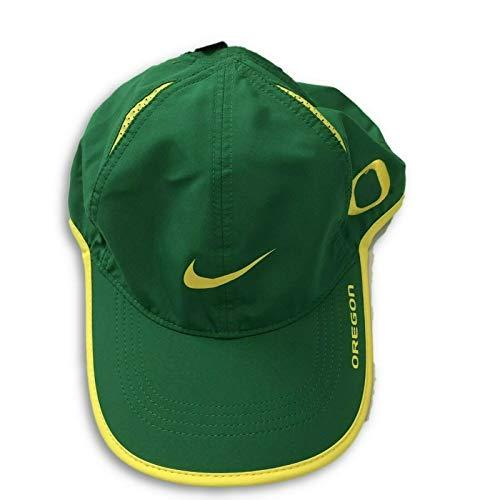 Nike Oregon Ducks Dri-Fit Aerobill Adjustable Hat