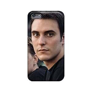 DrawsBriscoe Iphone 6plus Shockproof Hard Phone Cases Support Personal Customs Attractive Breaking Benjamin Series [SJw12248RPVz]