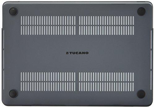 Tucano Nido Hardshell Laptop Case For Men and Women, Macbook Pro 13 Inch, (Hardshell Notebook Case)