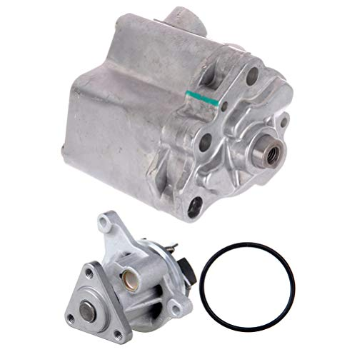 LSAILON LSAILON Oil Pump Water Pump Replacement for 2003-2007 Ford Focus 2004-2013 Mazda 3 (2010 Ford Escape Water Pump Belt Replacement)