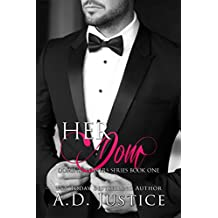 Her Dom (Dominic Powers Book 1)