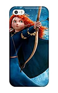 Forever Collectibles Brave 17 Hard Snap-on Iphone 5/5s Case
