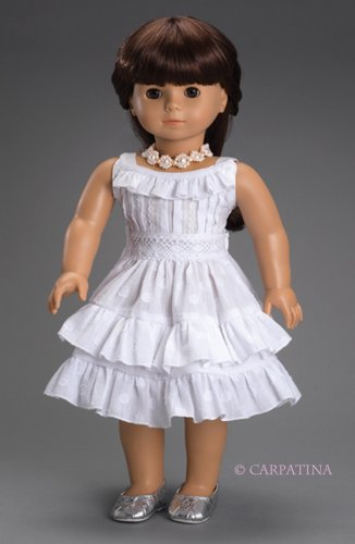 fits American Girl Dolls ()