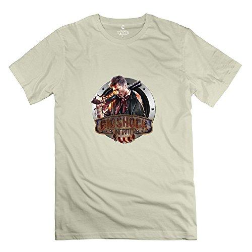 booker-dewitt-joke-short-sleeve-natural-t-shirt-for-mens-size-xxl