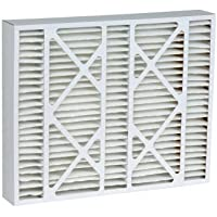 Filters Now DPFPC20X25X5=DYO 20X25X5 MERV 8 York Replacement Filter by Filters Now