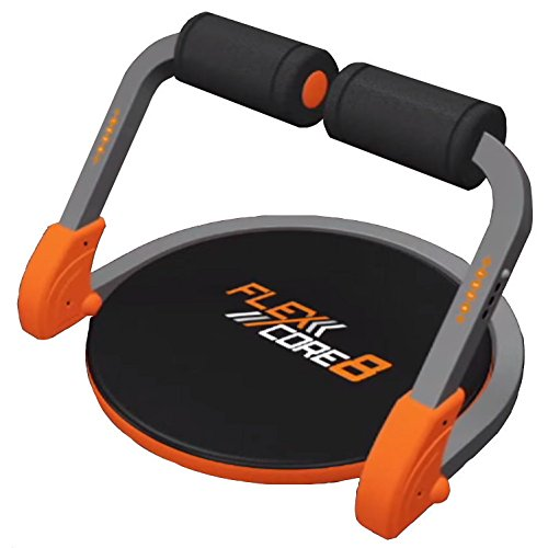 Flex Core 8 Strength and Cardio System