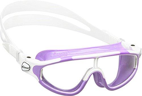 721e6f44f0a2 Cressi Kid s Baloo Swim Goggle Mask