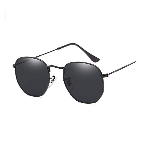 Gafas de Sol UV400, Zolimx Gafas de Madera para Hombre y ...