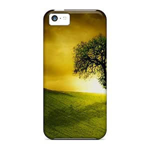 Hot Tree Of Memories Sunset 1 First Grade Phone Cases For Iphone 5c Cases Covers