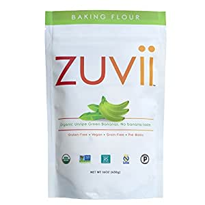 Amazon.com : Banana Flour : Grocery & Gourmet Food
