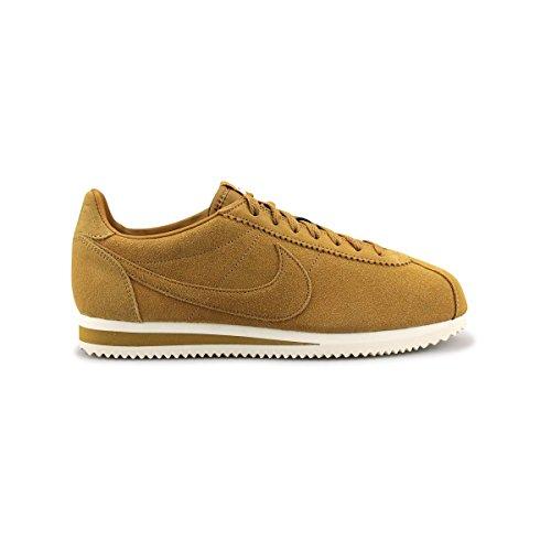 Nike Cortez Si 902801700 De Bl