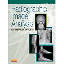 [(Radiographic Image Analysis)] [Author: Kathy McQuillen Martensen] published on (January, 2015)