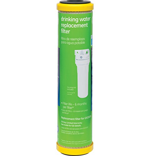 GE FXULC Drinking Water System Replacement Filter ()