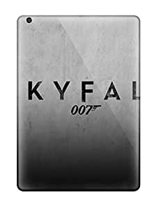 High-end Case Cover Protector For Ipad Air(skyfall 32)