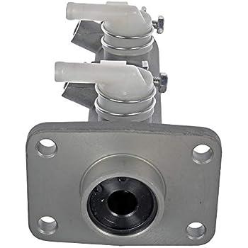 Dorman M12671 Brake Master Cylinder for Select Chevrolet//GMC//Isuzu Models
