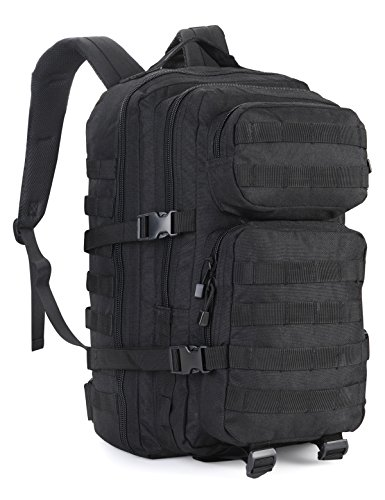 WIDEWAY Military Backpacking Hydration Rucksacks