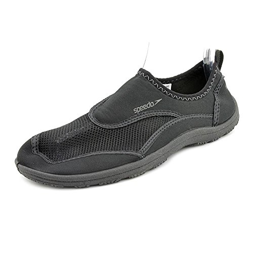 Speedo Surfwalker 2 Water Shoes - Men Black Size 10