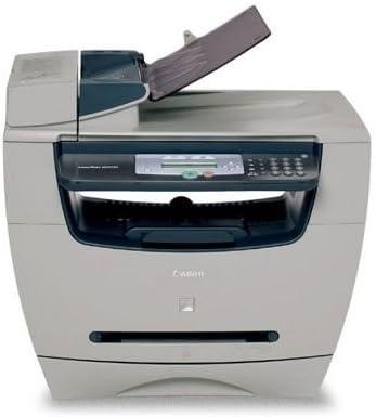 Canon LaserBase MF5730 - Impresora láser multifunción en Blanco y ...