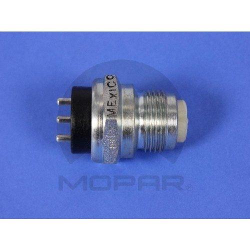 Нейтральный безопасность Mopar 3747361 Neutral Safety