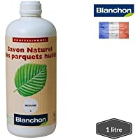 Blanchon Natural Soap for Oiled wood floor by Blanchon