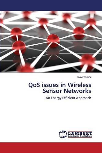Download QoS issues in Wireless Sensor Networks ebook