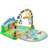 Baby Play Mat multi function musical payno