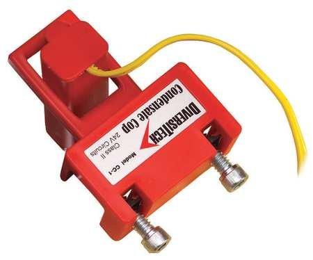 - DiversiTech CC-1 Condensate Cop Drain Pain Switch