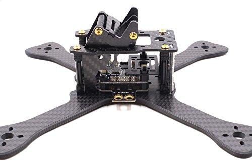 Crazepony GEP210 Carbon Quadcopter QAV210