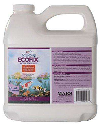 Pondcare 147D 64 Oz EcoFix® Pond Clarifier