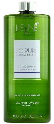 Keune So Pure Natural Balance Calming Shampoo - 33.8 oz /...