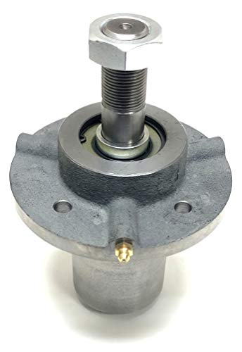 (Spindle Assy for Dixie Chopper Repl 300441 (Short))