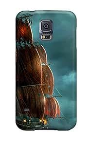 For Blackbeard Protective Case Cover Skin/galaxy S5 Case Cover