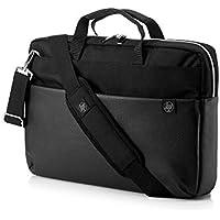 "Bolsa para Notebook HP Fusion 15.6"" Poliéster | Preto"
