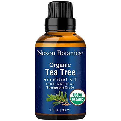 Nexon Botanics Natural Therapeutic Essential