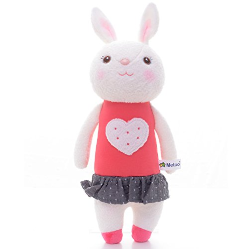 Me Too Plush Bunny Stuffed Rabbit Animal Toys Dolls Gifts for love 12