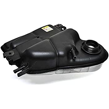 XDP Coolant Recovery Tank Reservoir