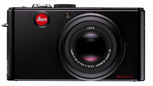 Leica Optical Camera Lens (Leica D-LUX 3 10MP Digital Camera with 4x Wide Angle Optical Image Stabilized Zoom (Black) (Discontinued by Manufacturer))