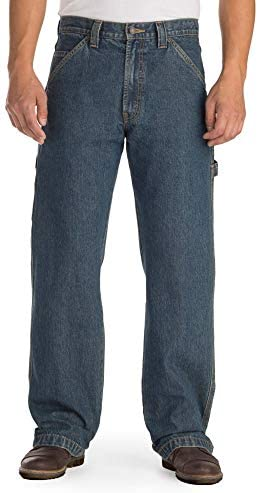 Signature by means of Levi Strauss & Co. Gold Label Men's Carpenter Jean