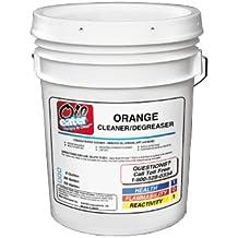 Oil Eater Orange 5 Gallon Cleaner/Degreaser