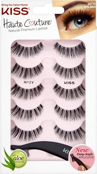 f5cf467c15e Image Unavailable. Image not available for. Color: Haute Couture Kiss  Multipack Lashes ...