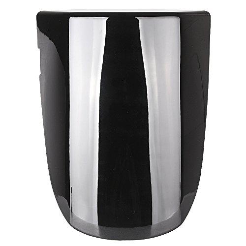 Black Solo Seat Cowl - GZYF 1 x Suzuki Pillion Rear Seat Cover Solo Fairing Cowl For GSXR 600 / 750 01-03 K1 / GSXR1000 00-02