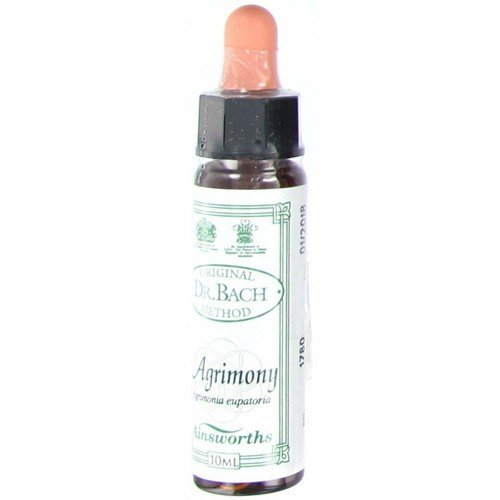 (12 PACK) - Dr Bach - Agrimony Bach Flower Remedy | 10ml | 12 PACK BUNDLE
