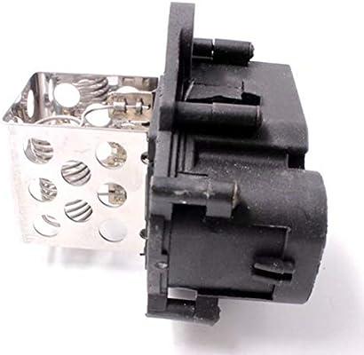 Resistencia del motor de enfriamiento del ventilador del radiador ...