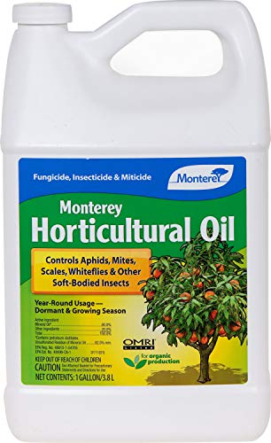 Monterey Horticultural Oil 1gal