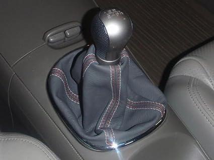 RedlineGoods Acura RSX 2002-06 bota/funda para palanca de cambios de