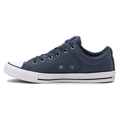 Converse Chuck Taylor All Star High - Zapatillas Unisex adulto Navy/Black/White